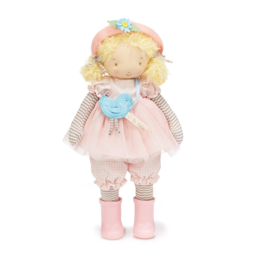 [product-color] Elsie Girl…Friend Doll a Doll from Bunnies By The Bay - Wholesale: -843584016841-100884