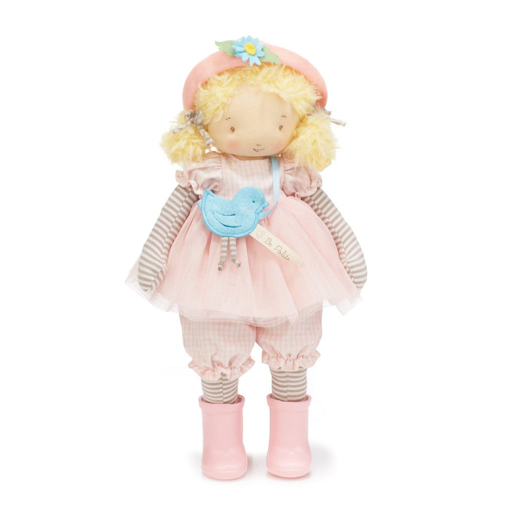 Elsie Doll Gift Set Dress Able 15 Inch Doll Gift Set
