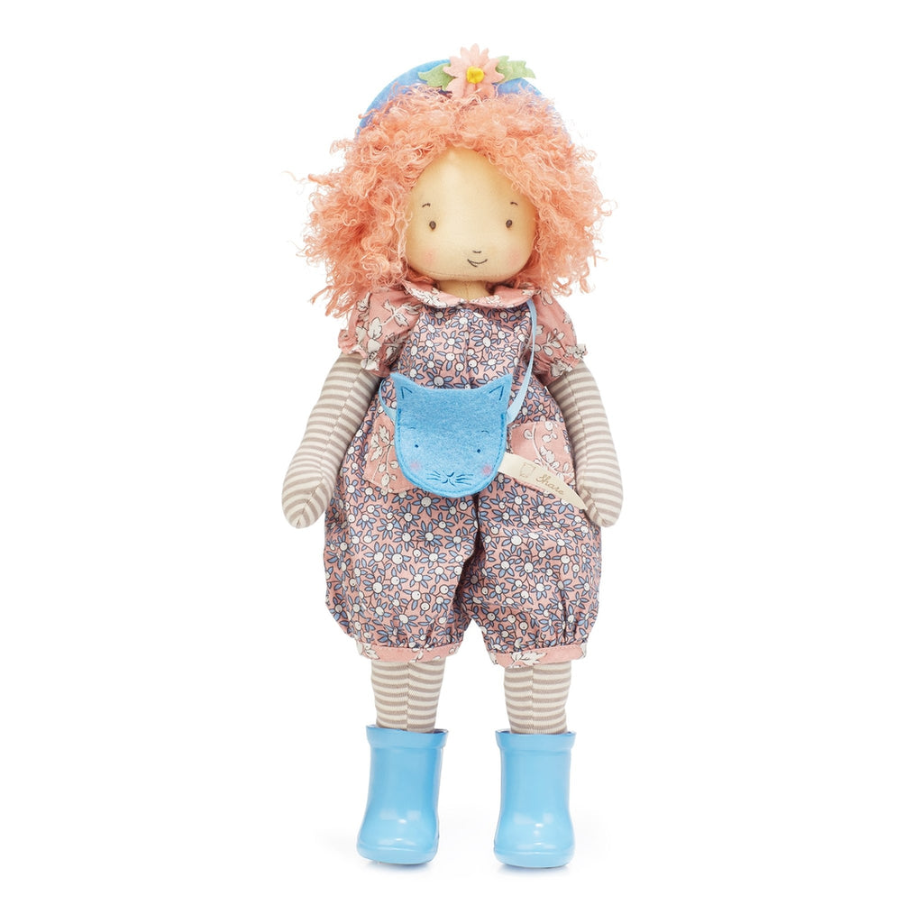 Rosie Doll Gift Set