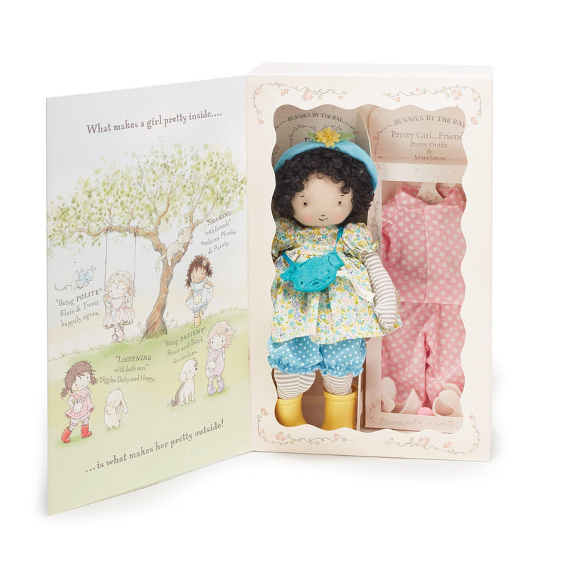 Image of Phoebe Doll Gift Set-Doll-Bunnies By The Bay - Wholesale-bbtbay