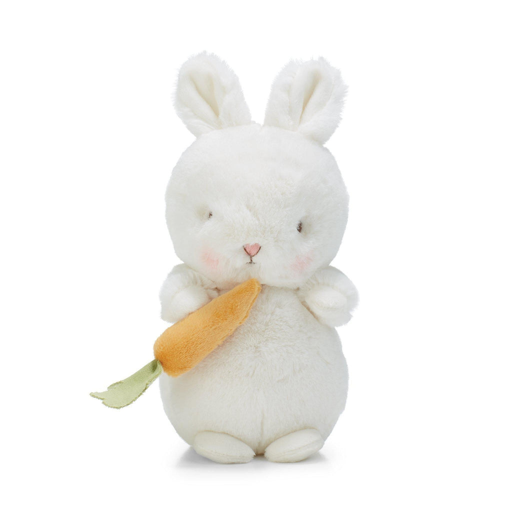 Image of Bud Bunny Cricket Island Friend-Stuffed Bunny-Bunnies By The Bay - Wholesale-bbtbay