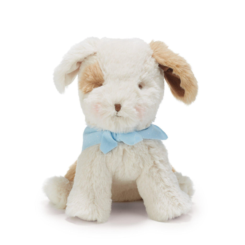 Image of Skipit the Pup Cricket Island Friend-Stuffed Puppy-Bunnies By The Bay - Wholesale-bbtbay