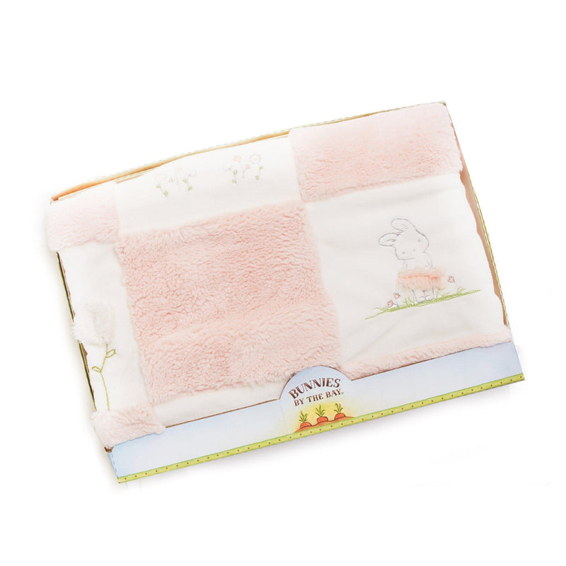 Tu Tu Quilt a Quilt from Bunnies By The Bay - Wholesale: , , , SKU: 100913, Barcode: 843584017640