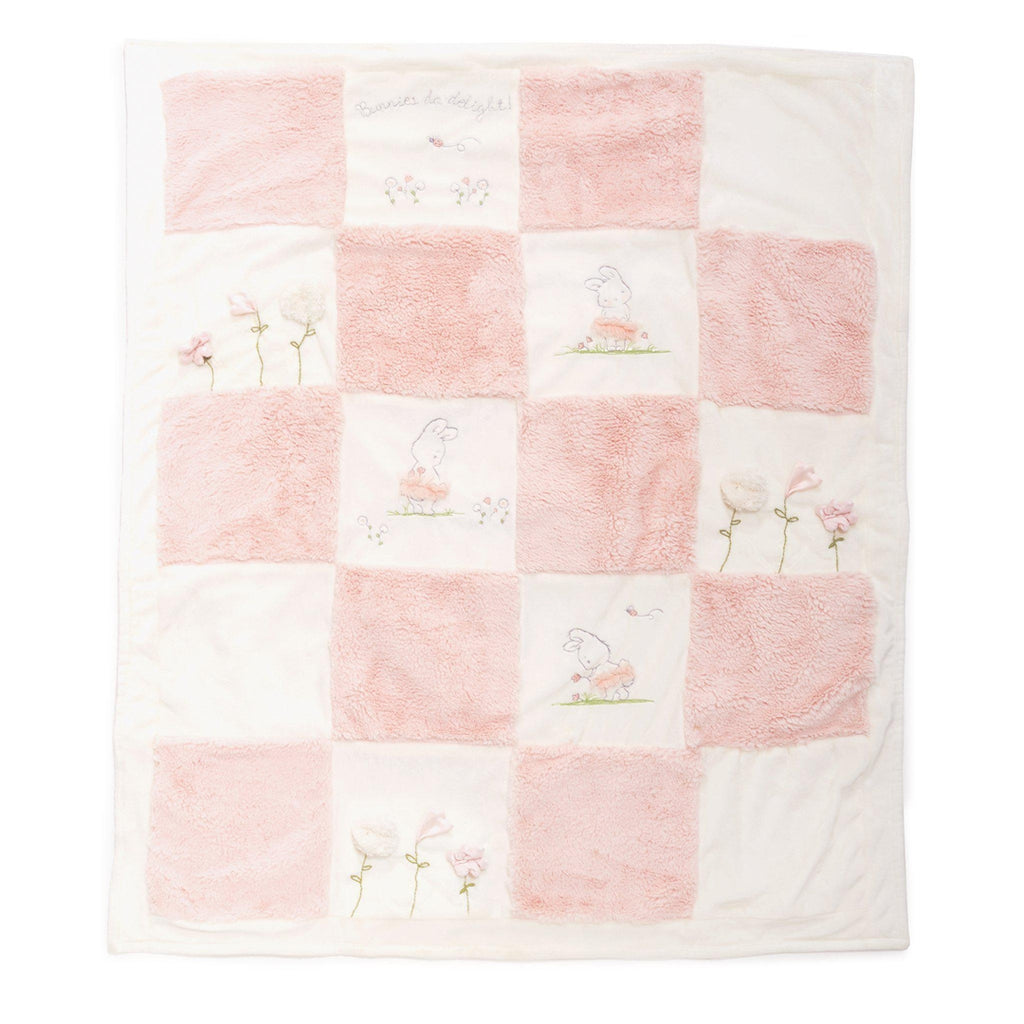 [product-color] Tu Tu Quilt a Quilt from Bunnies By The Bay - Wholesale: -843584017640-100913
