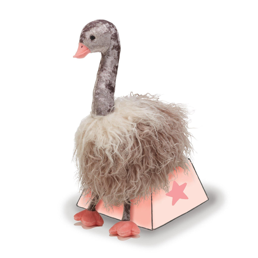 Image of Ozzy the Ostrich - Furriends™ Collection-Furriends-Bunnies By The Bay - Wholesale-bbtbay