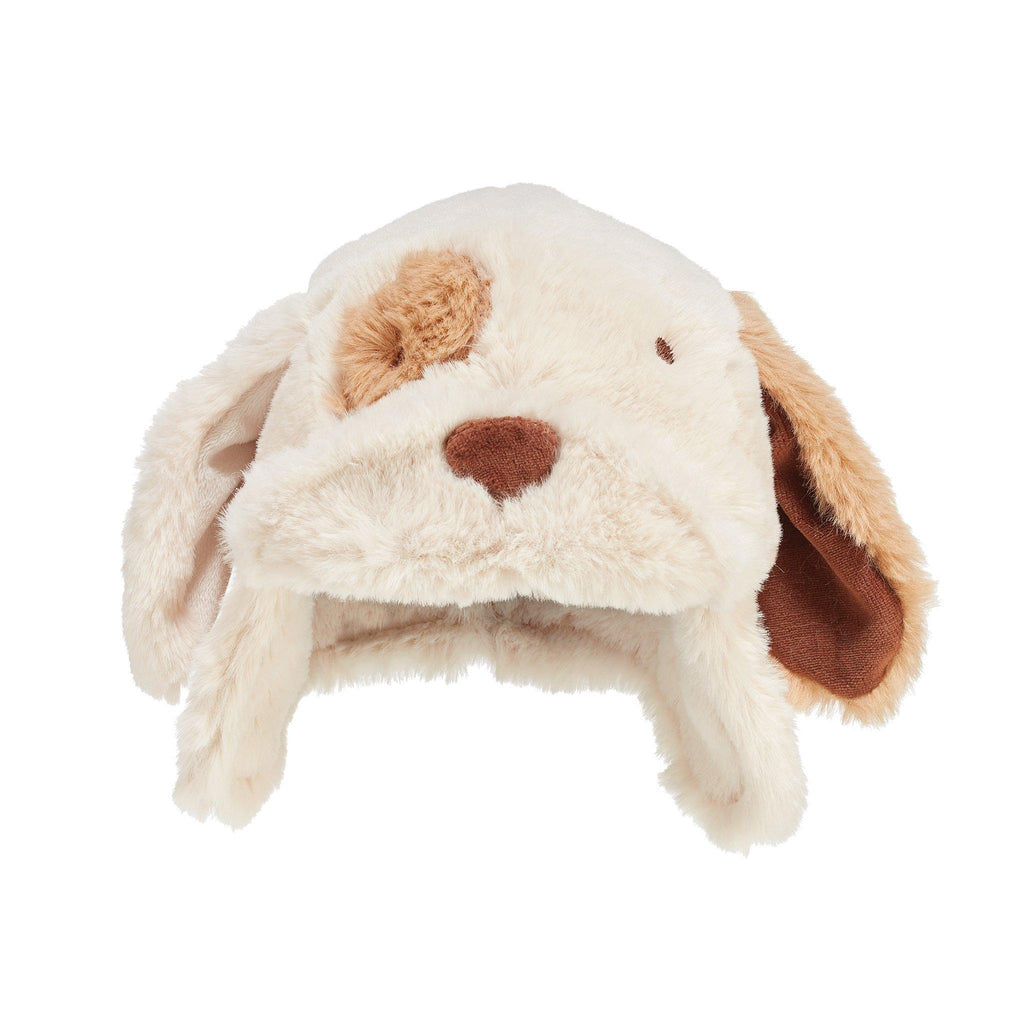 Skipit Puppy Fur Hat-Apparel-Bunnies By The Bay