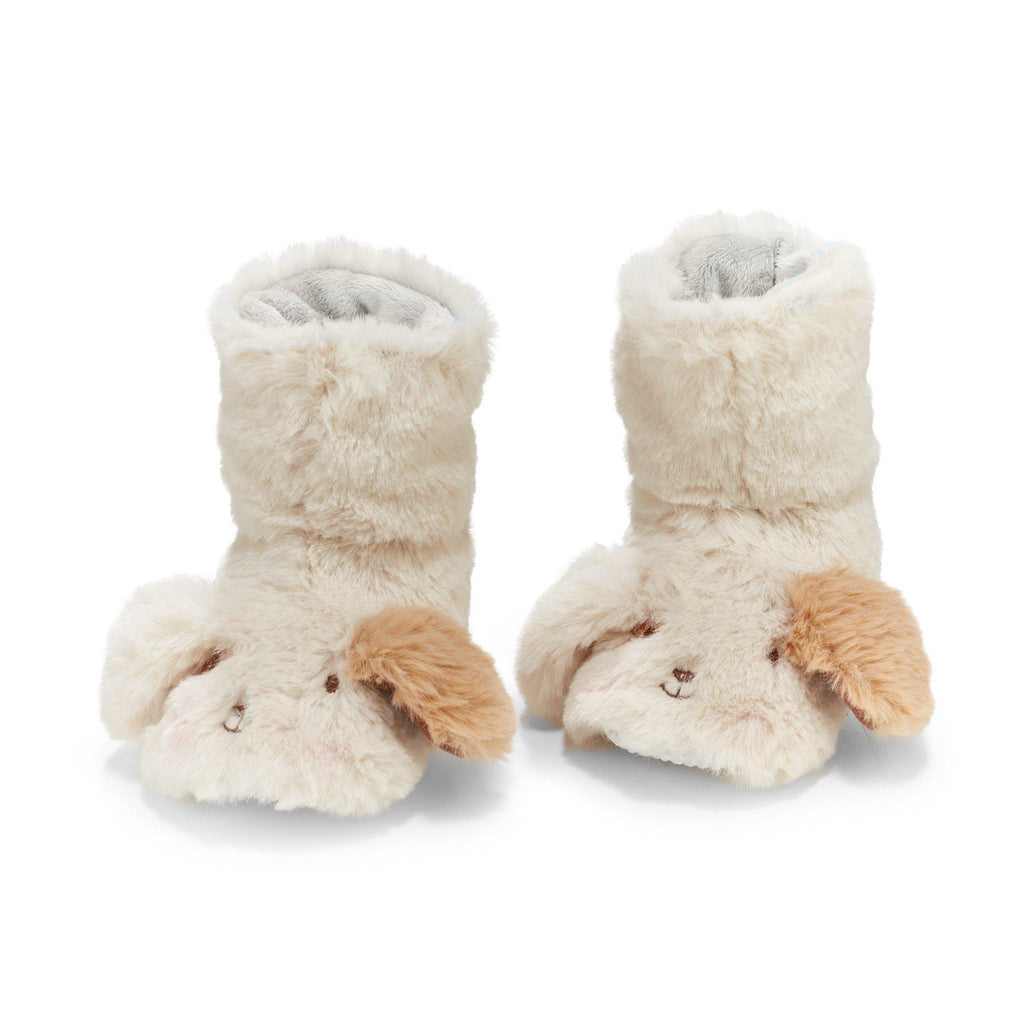 Skipit Puppy Fur Snugs-Apparel-Bunnies By The Bay