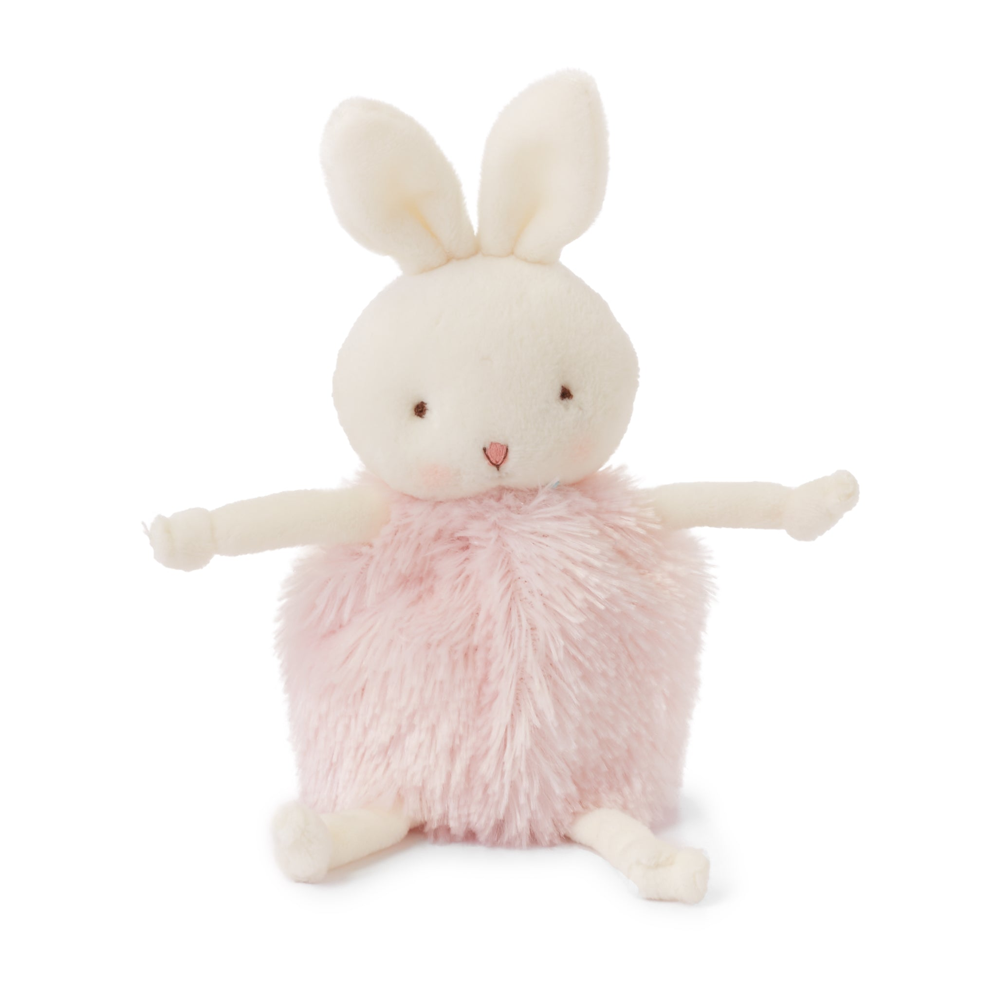 Roly Poly Blossom- Pink Bunny - Limited Edition