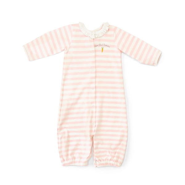 Blossom Convertible Newborn Gown-Apparel-SKU: 101042 - Bunnies By The Bay