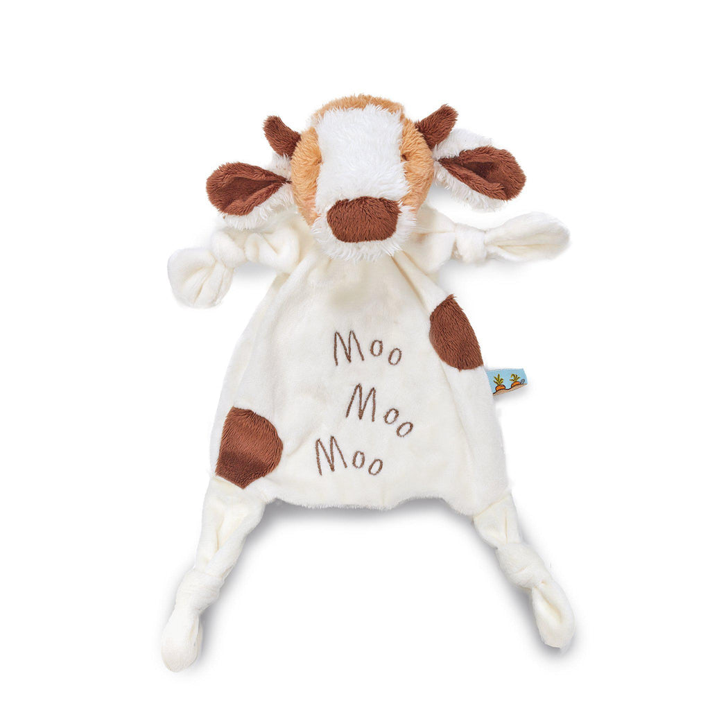 Moo Moo Knotty Friend