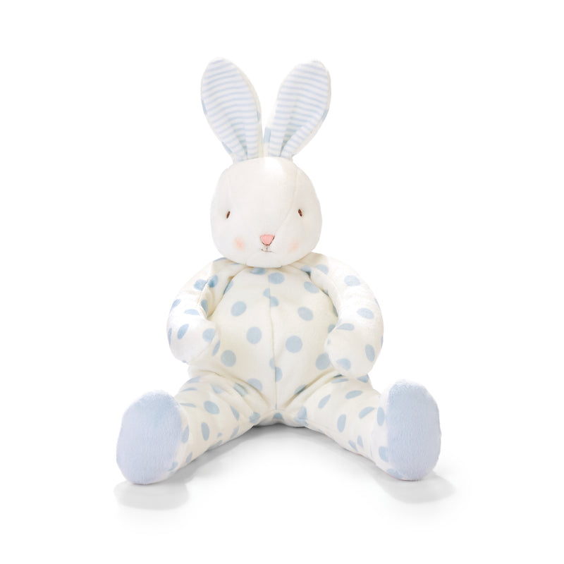 Bunny Plush Stuffed Animal - Big Bud Buddy Bunny-Stuffed Bunny-SKU: 101050 - Bunnies By The Bay