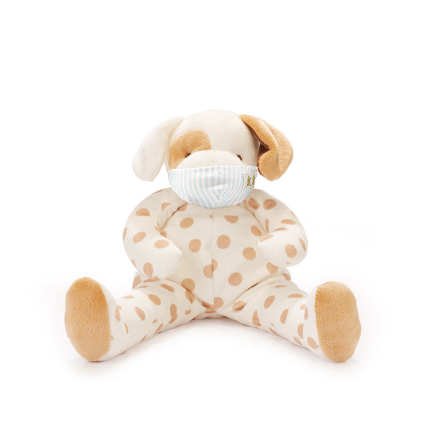 Big Skipit Buddy with Face Mask-Face Mask-SKU: 101148 - Bunnies By The Bay