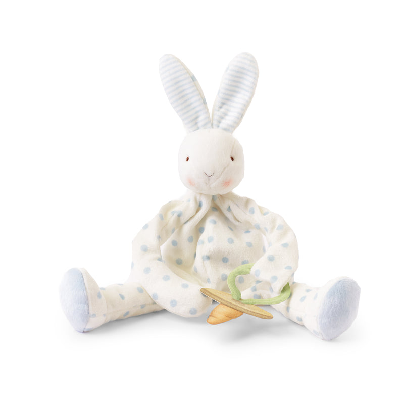Bud Dot Silly Buddy | Bunny Pacifier Holder