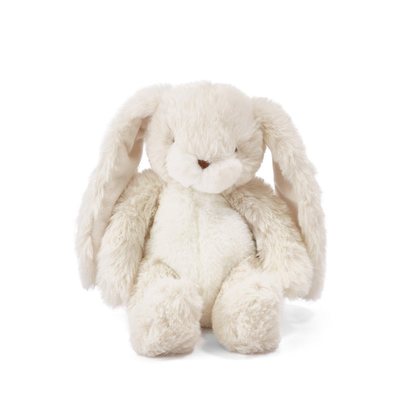 "Bunnies By The Bay 8"" Cream Stuffed Bunny Rabbit Toy"