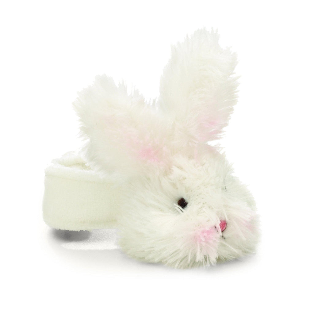 [product-color] Bunny Wrist Rattle a Rattle from Bunnies By the Bay: -811357007440-102162
