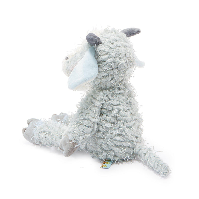 Billy Goat-Stuffed Animal-SKU: 104302 - Bunnies By The Bay