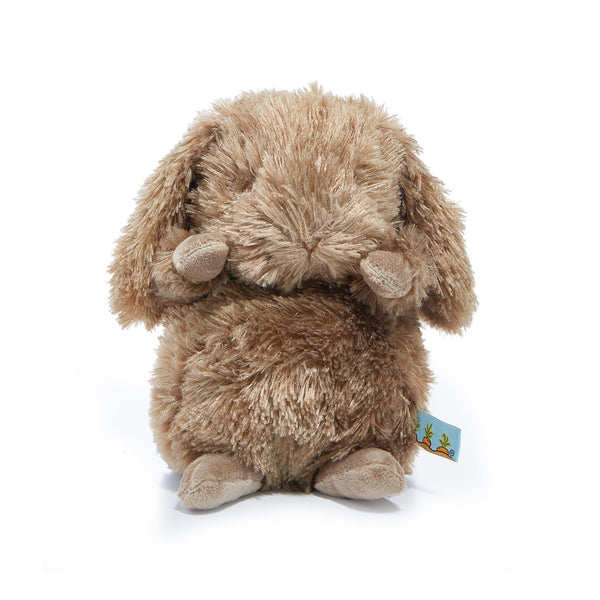 Wee Brownie-Stuffed Animal-SKU: 104317 - Bunnies By The Bay