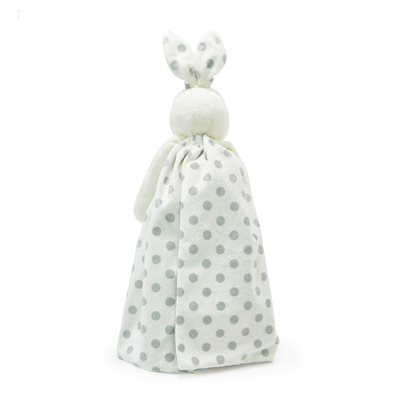Bloom Dot Buddy Blanket-Buddy Blanket-SKU: 104321 - Bunnies By The Bay