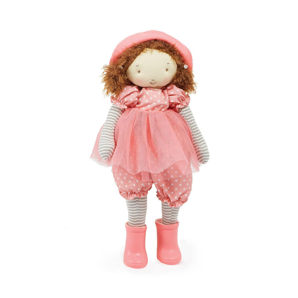 Daisy Pretty Girl Doll-Pretty Girl Collection-SKU: 104341 - Bunnies By The Bay