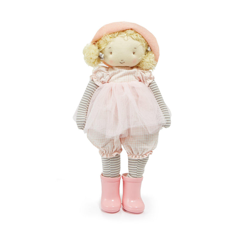 Elsie Pretty Girl Doll-Pretty Girl Collection-SKU: 104342 - Bunnies By The Bay