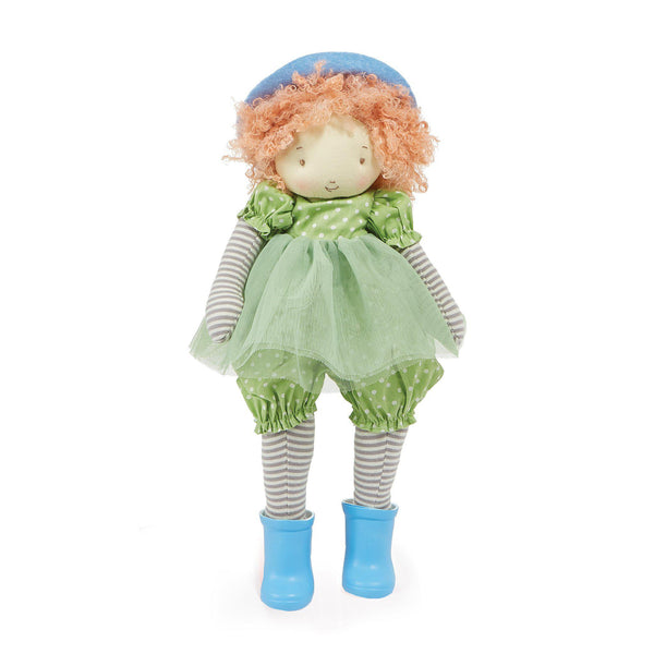 Rosie Pretty Girl Doll-Pretty Girl Collection-SKU: 104345 - Bunnies By The Bay