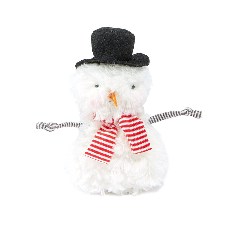 Roly Poly Snowman-Holiday - Limited Editions-SKU: 106000 - Bunnies By The Bay