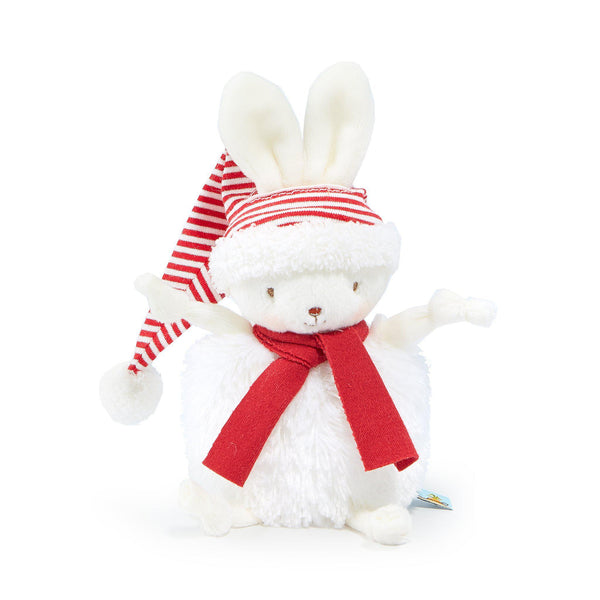 Roly Poly Elf - Red-Holiday - Limited Editions-SKU: 106002 - Bunnies By The Bay
