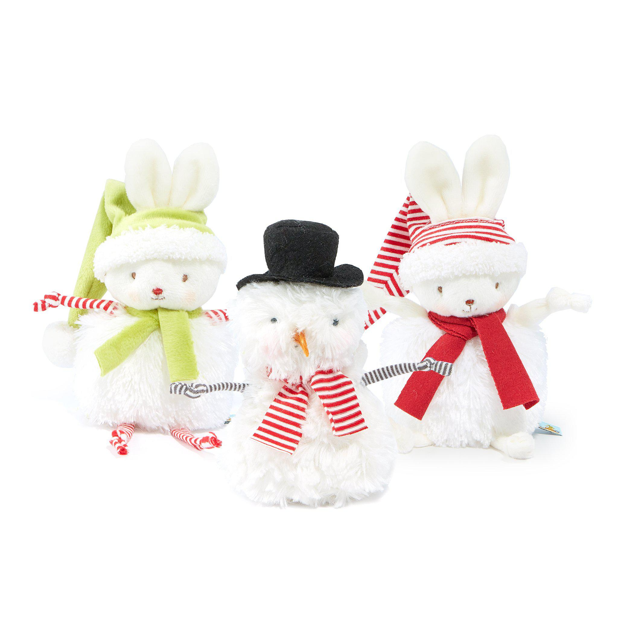 Limited Edition - Merry Holidays Roly Poly Trio Gift Set