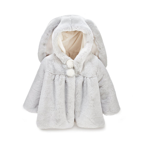 Bloom's Storywear Little Star Coat-Bloom Bunny-SKU: 106012 - Bunnies By The Bay