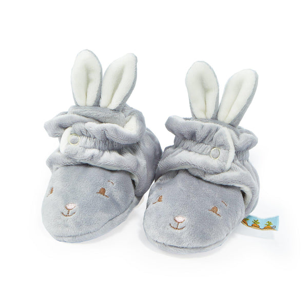 Bloom Bunny Hoppy Feet Slippers-Bloom Bunny-SKU: 106015 - Bunnies By The Bay
