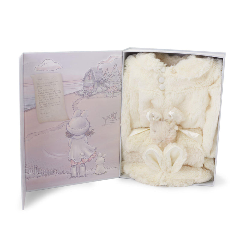 Glad Dreams Coat and Doll Heirloom Gift Bundle-Gift Set-SKU: 101001 - Bunnies By The Bay