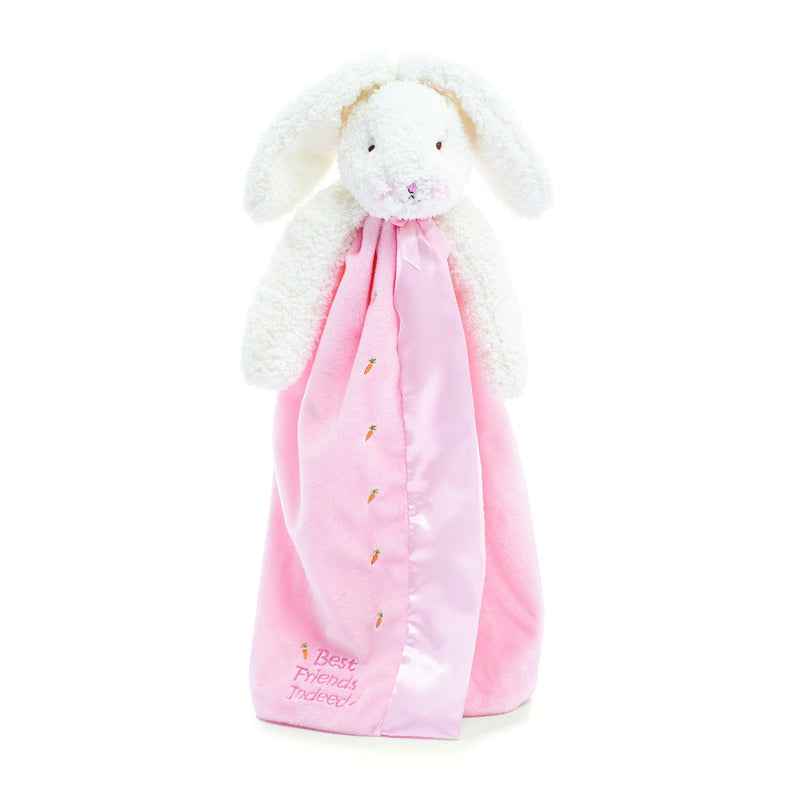 RETIRED - Blossom Hooded Blanket and Buddy Gift Set-Retired-Bunnies By The Bay