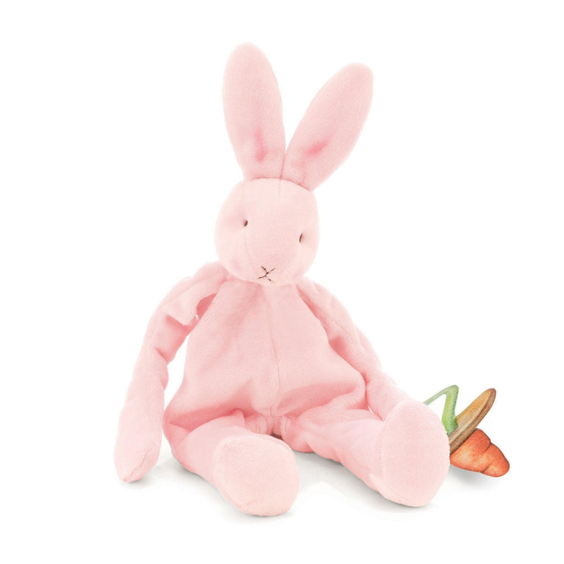 Bunny Plush Stuffed Animal - Blossom Bunny Silly Buddy-Silly Buddy-SKU: 141201 - Bunnies By The Bay