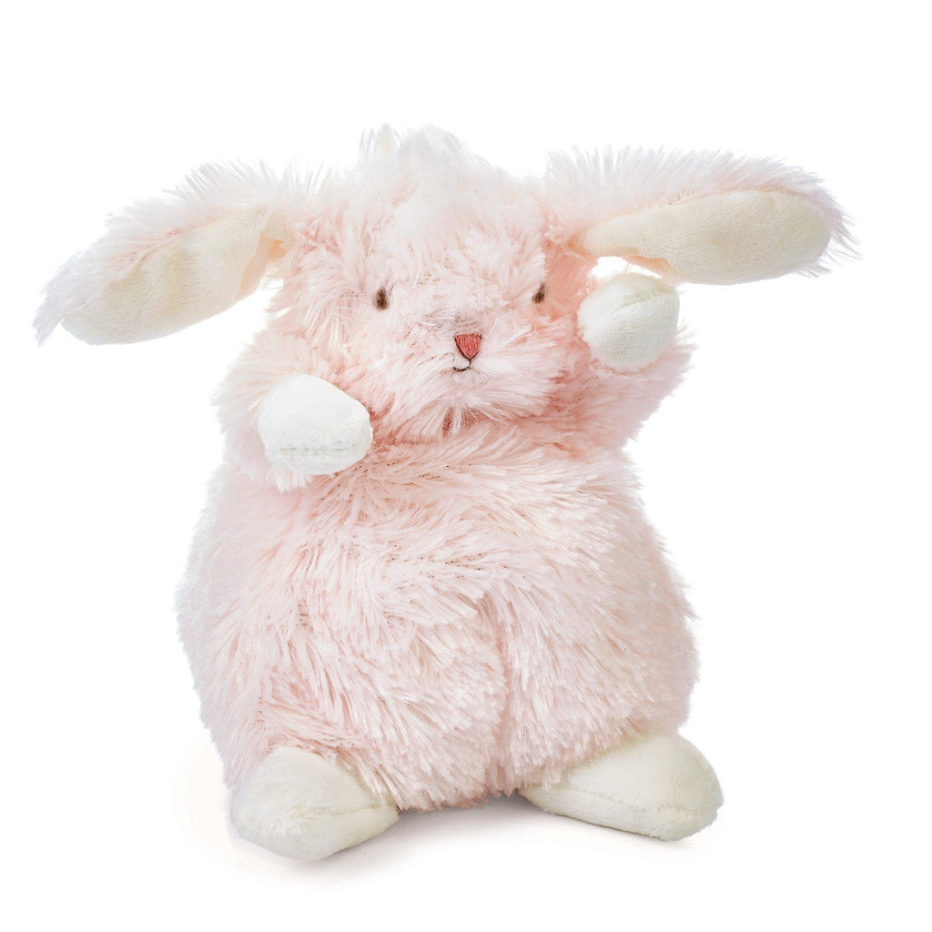 Bunny Plush Stuffed Animal - Wee Petal Bunny-Wee & Wittle-SKU: 204111 - Bunnies By The Bay