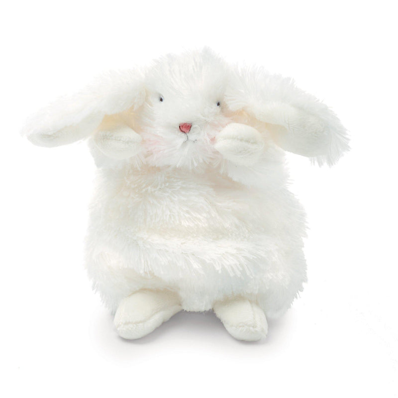 Bunny Plush Stuffed Animal - Wee Ittybit Bunny-Wee & Wittle-SKU: 824110 - Bunnies By The Bay