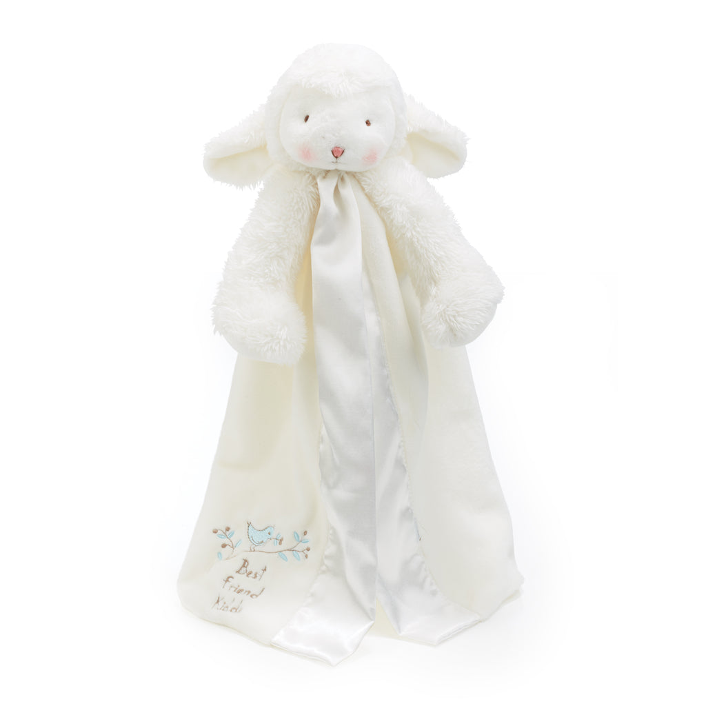 Kiddo the Lamb Buddy Blanket