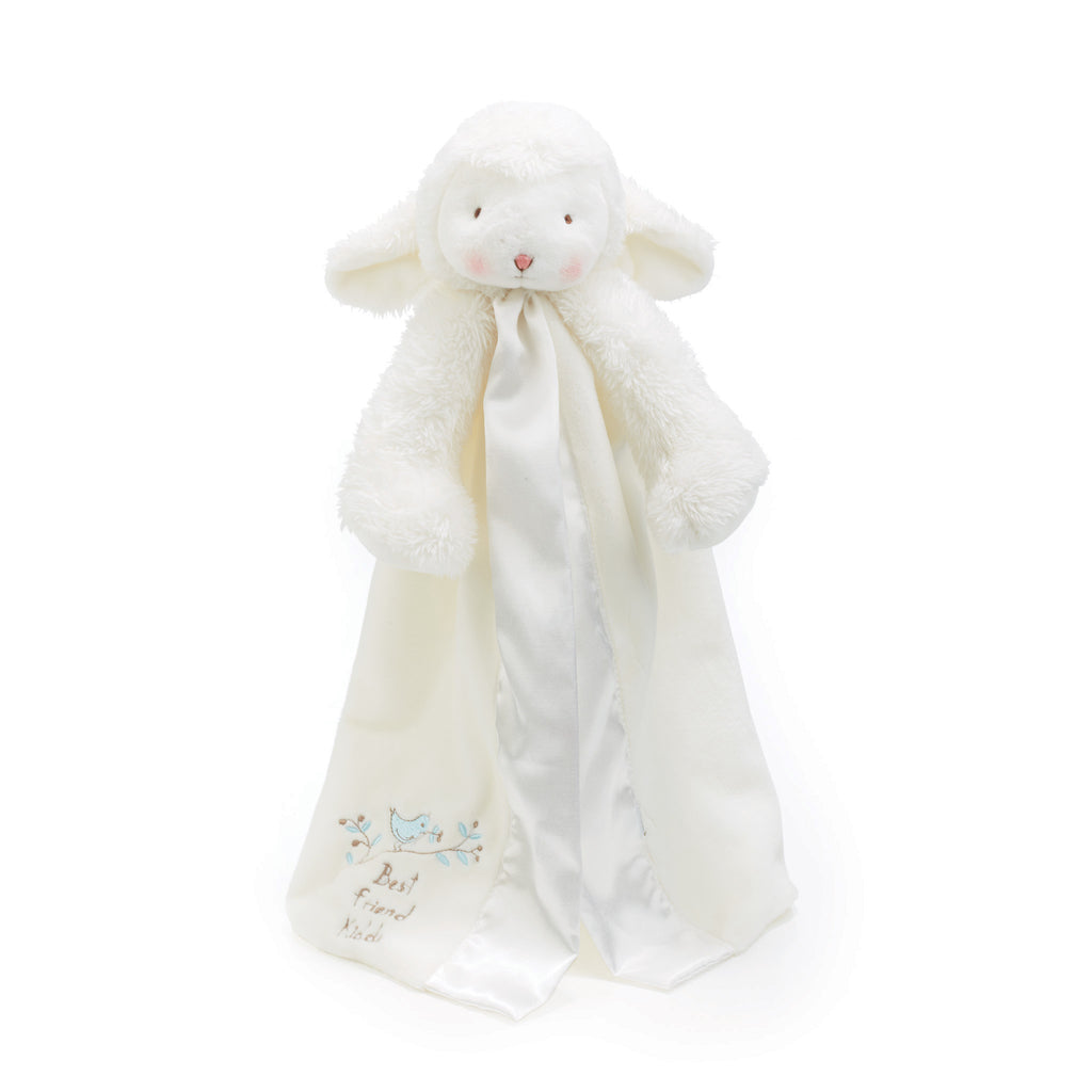 Sweet Little Lamb Baby Gift Set-Gift Set-SKU: 101096 - Bunnies By The Bay