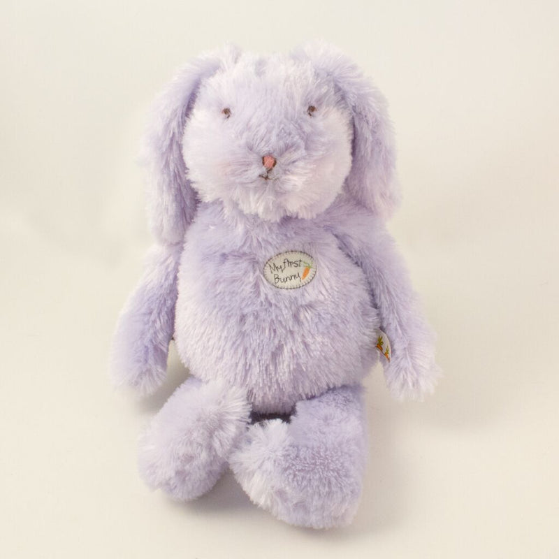Image of My First Bunny Lavender - Carrots® Collection-Bunnies By the Bay-bbtbay