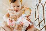 Elsie Girl Friend Doll | Bunnies By The Bay