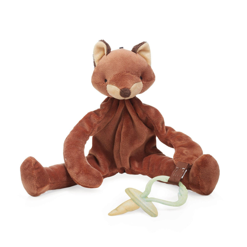 [product-color] Foxy the Fox Silly Buddy a Silly Buddy from Bunnies By The Bay: -843584014168-100707