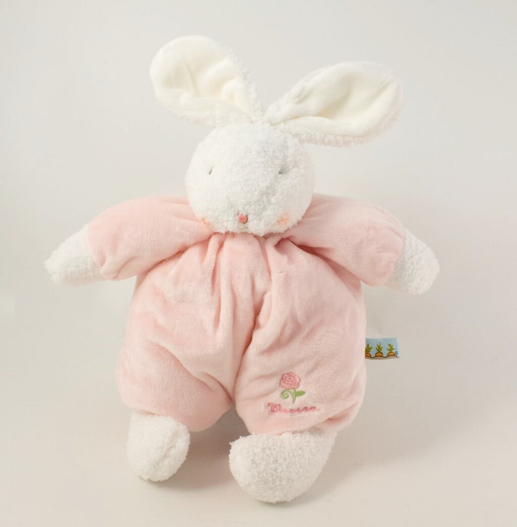 [product-color] Pink Sweet Bun's Bunny- Carrots® Collection a Stuffed Bunny from Bunnies By The Bay: -843584003872-204121