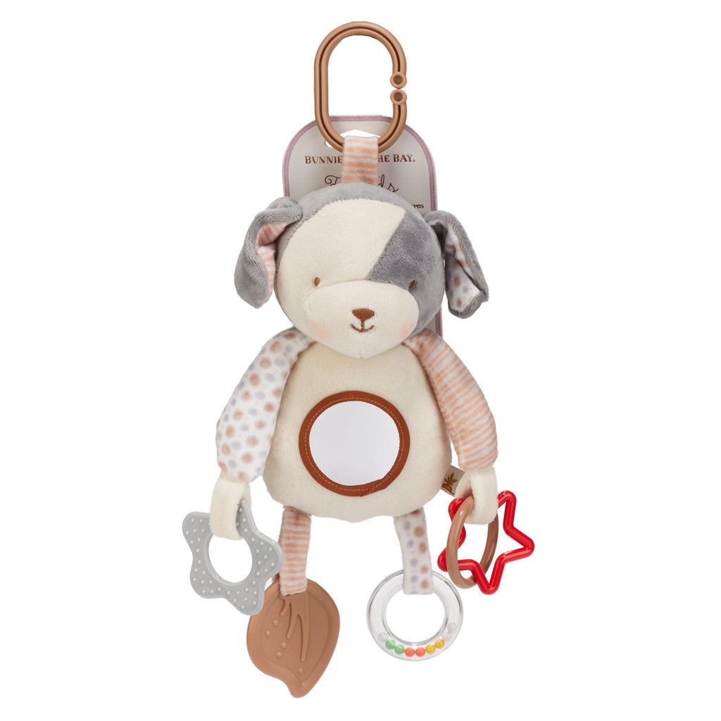 Image of Puppy Developmental Activity Toy-Developmental-Bunnies By The Bay-bbtbay