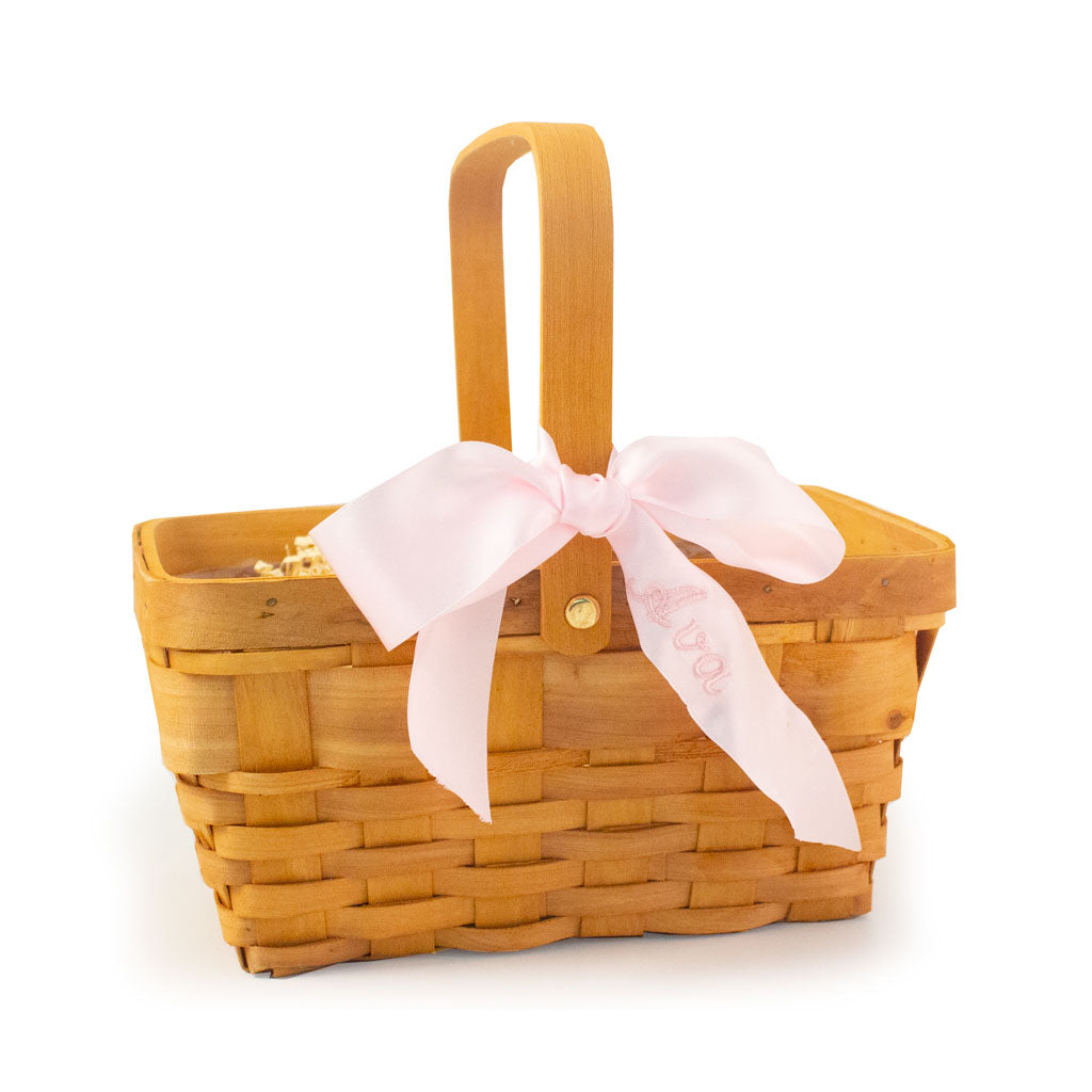 Personalized Baby Gift Basket-SKU: 100966 - Bunnies By The Bay