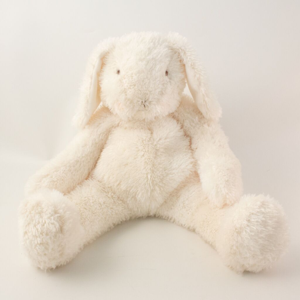 [product-color] Big Friend Hops Bunny- Carrots® Collection a Stuffed Bunny from Bunnies By the Bay: -843584007889-204222