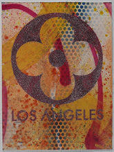 Load image into Gallery viewer, LA Glitter Prints - Risk Rock Shop