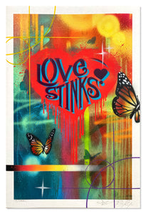 """Styles of Love"" Variations - RISK"