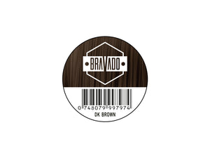 Bravado Hair Fibres - Dark Brown