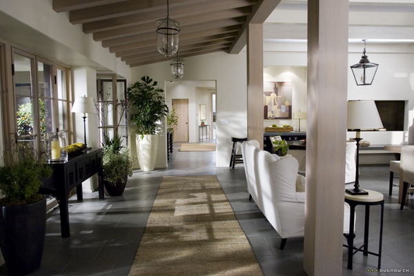 Nancy Meyers Interiors The Holiday Cottonwood And Co