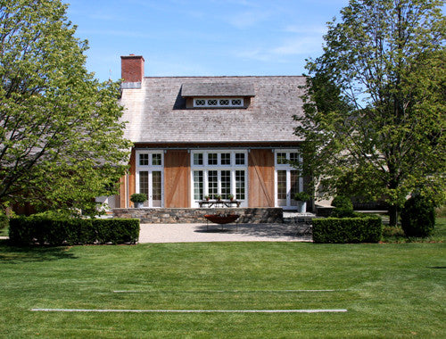 Ina Garten Hamptons Home architect in focus: frank greenwald – cottonwood & co