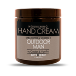 Outdoor Man Hand Cream - BulkBathBomb